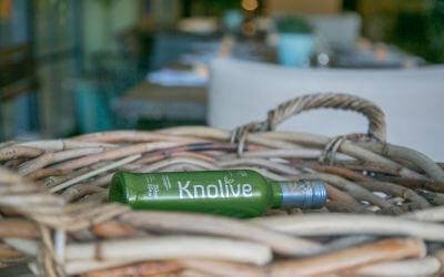 Knolive gana el premio Olivedor