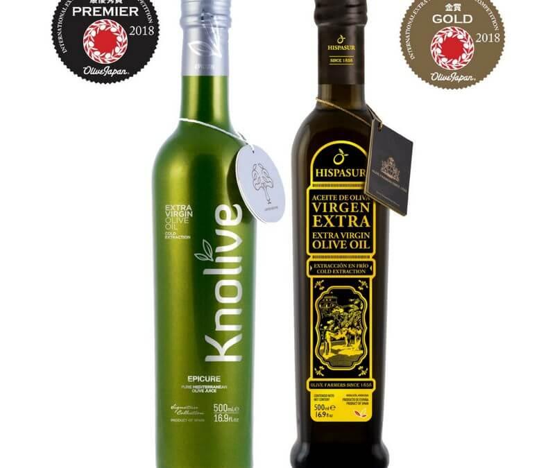 Knolive | Aceite de Oliva Virgen Extra Premium Mediterraneo