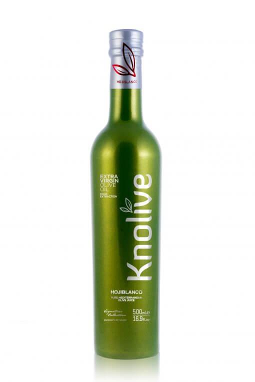 K. Hojiblanco 500 ml