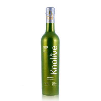K. Organic 500 ml